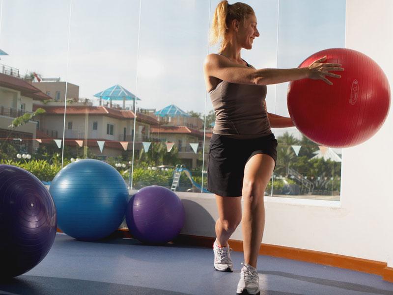 Nichada-Thani-Clark-Hatch-gym