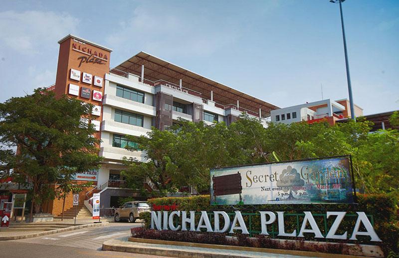 Nichada-Thani-nichada-plaza
