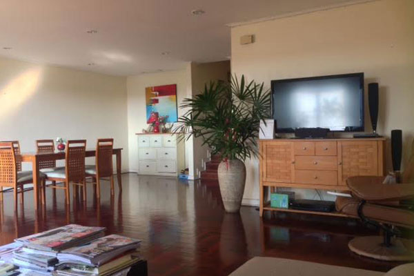 bedroom apartment for rent nichada thani chaengwattana
