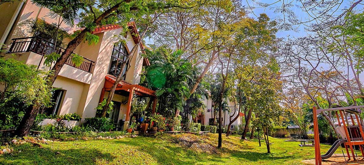 Nichada-Thani-expatriate-town-Bangkok